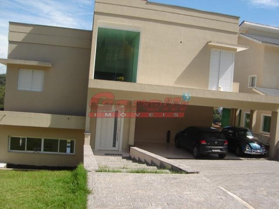 Casa Com 4 Dormitórios À Venda, 3550 M² Por R$ 1.590.000,00 - Condomínio Hills Iii - Arujá/sp - Ca0180