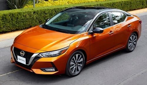 Nissan Sentra 2.0 Exclusive Cvt 0km - Entrega Inmediata