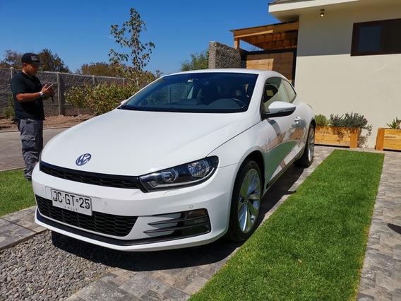 Volkswagen Scirocco 1.4 Tsi Automática