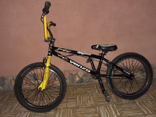 Bicicleta R-20 Cross Freestyle Venzo Cube