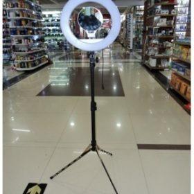 Luminária Para Celular Luz De Selfie