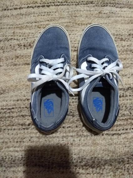 Zapatillas Vans 35