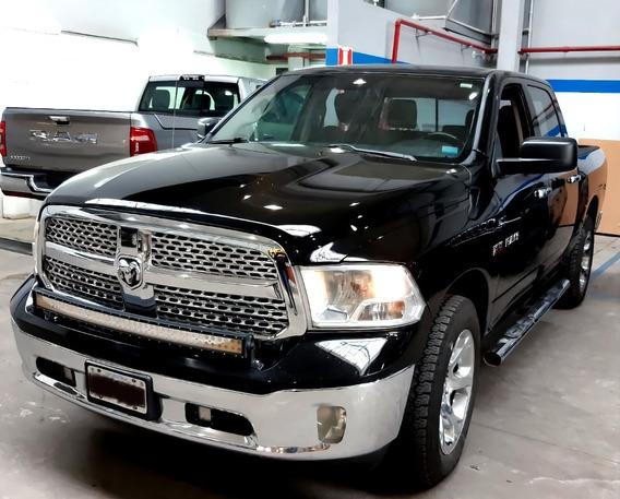 Dodge Ram 1500 Laramie 5.7 Full Nueva Igual A 0km Precio