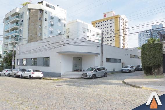 Acrc Imóveis - Imóvel Comercial Para Locação No Bairro Victor Konder - Sa00492 - 34299958