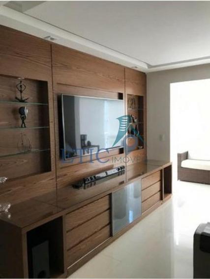 Apartamento - Mooca - Ref: 734 - V-ap132