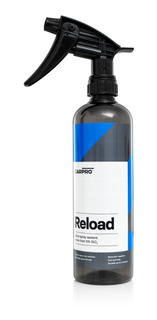 Carpro Reload Sellador Base Cerámica En Spray V2 500ml