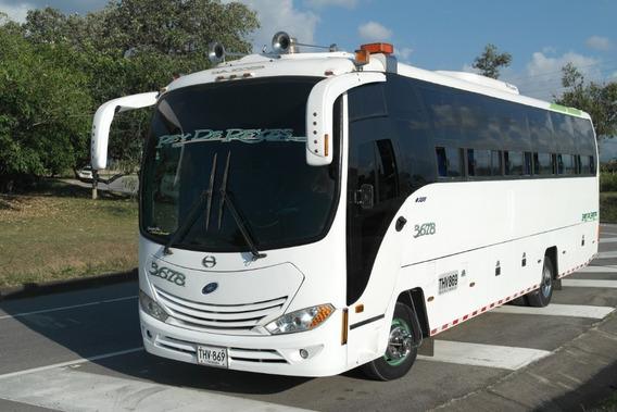 Bus Hino Fc9j Modelo 2017