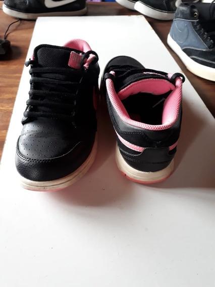 Zapatilla Nike Force Originales