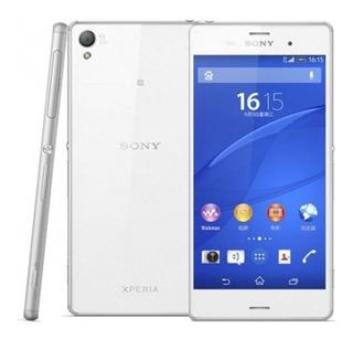 Sony Xperia Z3 Plus 32gb + 3gb Cámara 20.7mp