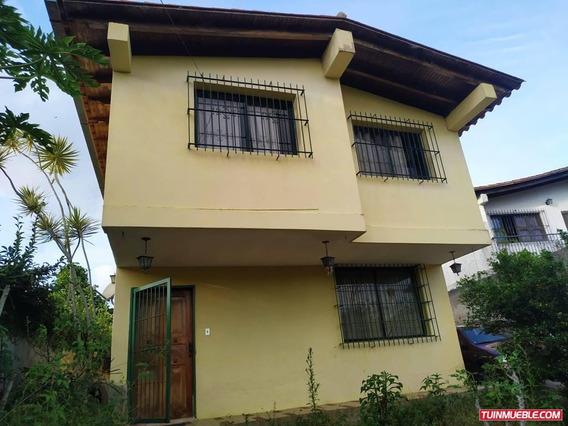 Casas En Venta Monterrey (bosque De La Virgen) Cod #10078