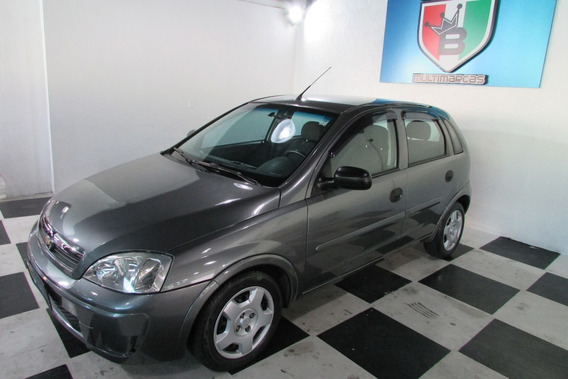 Chevrolet Corsa 2011 1.4 Maxx 8v Flex 4p Manual