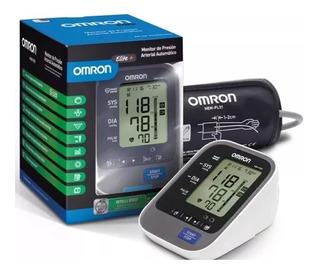 Omron Hem-7320 Plus Tensiometro 100 Memo + Latido Irregular
