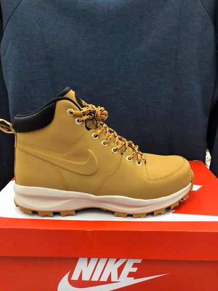 Nike 454350 Manoa Leather