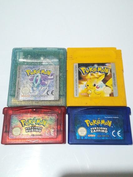 Jogos De Game Boy