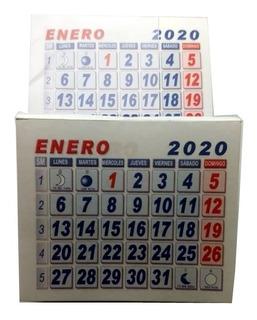 Calendario Chile 2020.Tacos De Mini Calendarios En Chile En Mercado Libre Chile