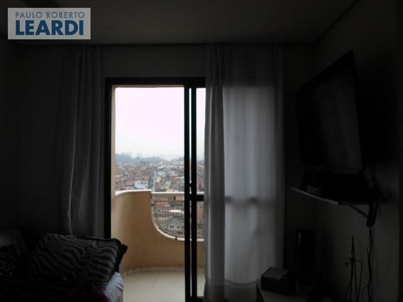Duplex Morumbi - São Paulo - Ref: 521548