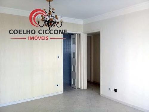 Imagem 1 de 15 de Apartamento Em Boa Vista - Sao Caetano Do Sul - V-3600