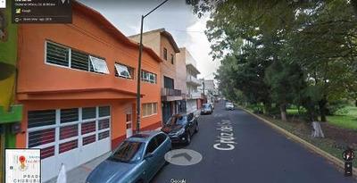 Casa En Venta En Prado Churubusco ¡remate Bancario!
