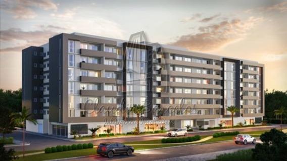 Apartamentos - Centro - Ref: 19009 - V-717085