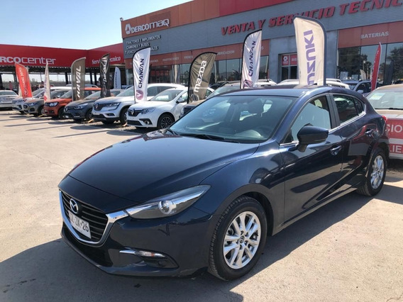Mazda New Mazda 3 Sp 2.0l 6mt 2.0l 6mt 2018