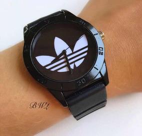Relógio adidas Santiago Prova D Água -black