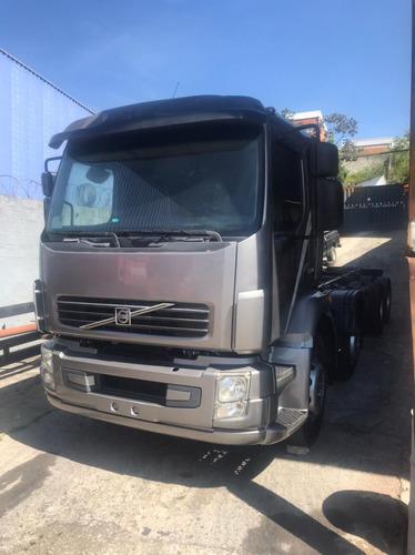 Volvo Vm 260 8x2