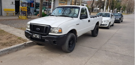 Ford Ranger 3.0 Cs Xl Plus 4x2