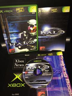 Juego Xbox Halo