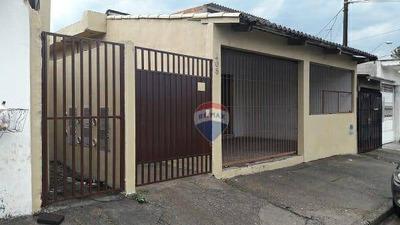 Ponto Comercial Com 6 Casa Já Alugadas !!!! - Pt0011