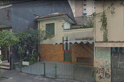 Terreno À Venda, 175 M² Por R$ 1.300.000 - Vila Prudente - São Paulo/sp - Te0180