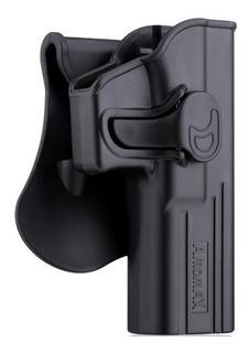Funda Holster Glock G17 Amomax