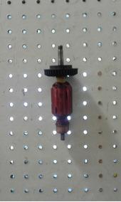 Induzido Rec Esmerilhadeira 4 1/2 Bosch Mod 1338 220v