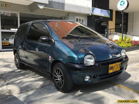 Renault Twingo Twingo Authentique Aa