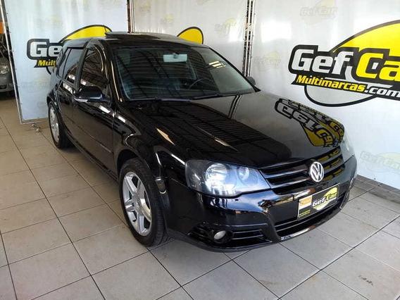 Volkswagen Golf 2.0 Mi Black Edition T (flex) 4p 2011