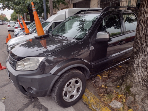 Ford Ecosport 1.6 Xl Plus Mp3 4x2 2010