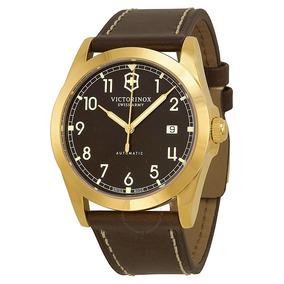 Relógio Victorinox Swiss Army Infantry Automatic 241646