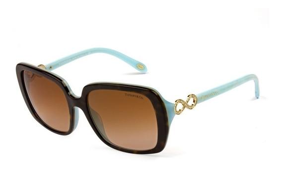 Óculos Tiffany & Co. Tf 4110 - Nota Fiscal