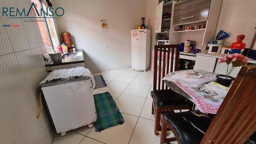 Casa Geminada - Novo Ângulo - Hortolândia - Sp - 202355