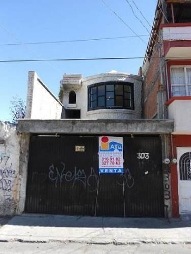 Casa En Venta En Morelia En Col. Morelos