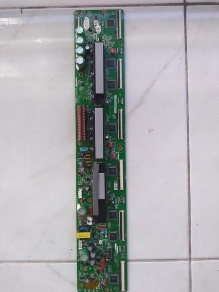 Placa Y Sus Tv Samsung Mod.pl51f4500 Agxzd