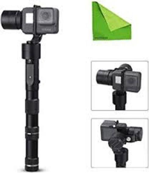 Estabilizador Gimbal Zhiyun Z1 Evolution Câmeras De Ação