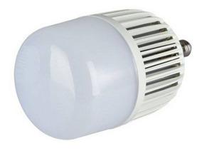 Kit 10 Lampada Led 40w Bivolt E27 6500k Economica Pequena