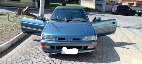 Ford Escort Xr3 Conversivel 2.0i