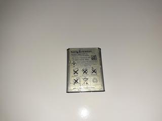 Bateria Sony Ericsson Bst-33 100% Original
