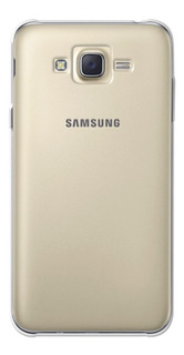 Carcasa Slim Cover Galaxy Grand Prime Plus Trans Samsung