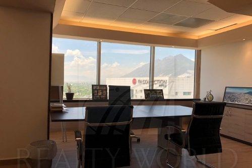Oficinas En Renta En Valle Del Campestre, San Pedro Garza García