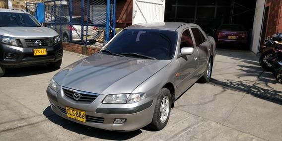 Mazda 626 2003