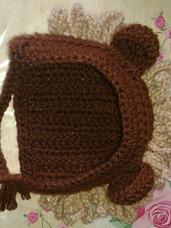 Lindos Gorros De Crochet