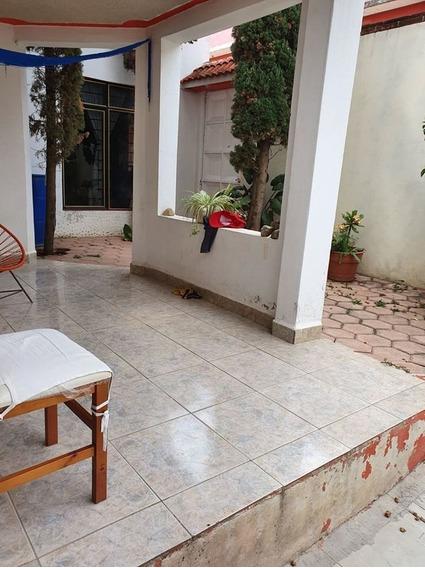 Casa En Venta En Xoxo Centro, Oaxaca.