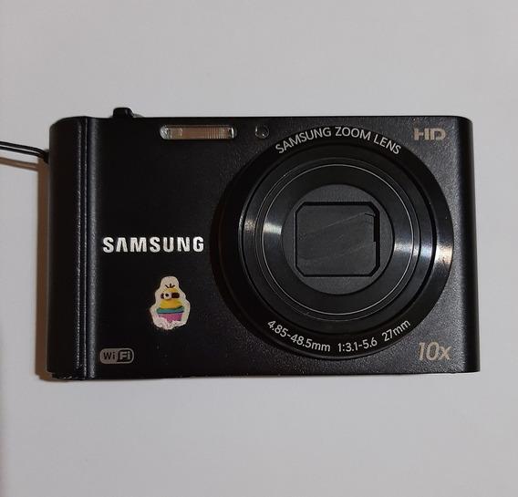 Câmera Fotográfica Smart Samsung